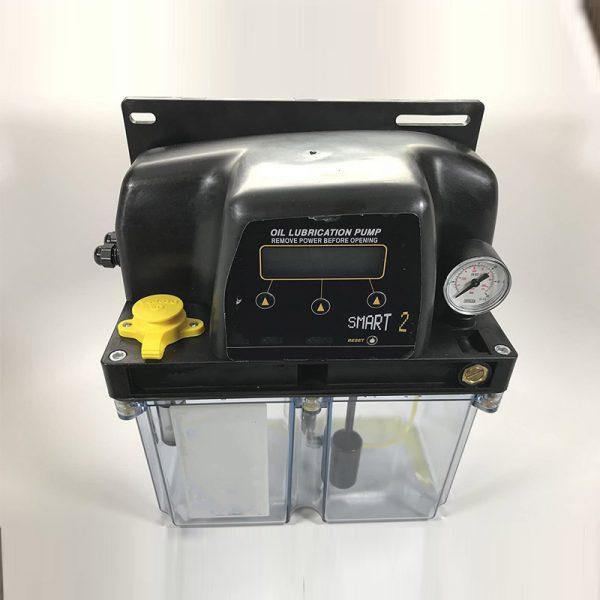 Edge Mist Oil Pump Model Smart2 240 Volts Ac 002