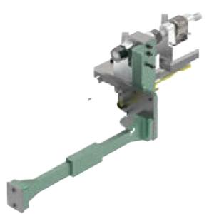 Shop Material Length Stops Conveyor System