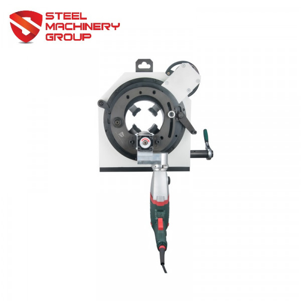 Smg Ose Orbital Pipe Cutting Machine