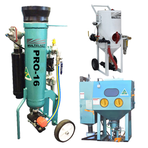Best Blasting Equipment And Accessories In Capital Machinery Sales Australia