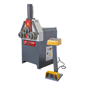 Best Section Pipe Rolling Machines In Capital Machinery Sales