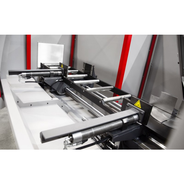 Bomar Ergonomic 290 258 Dganc Semi Automatic Bandsaw 002