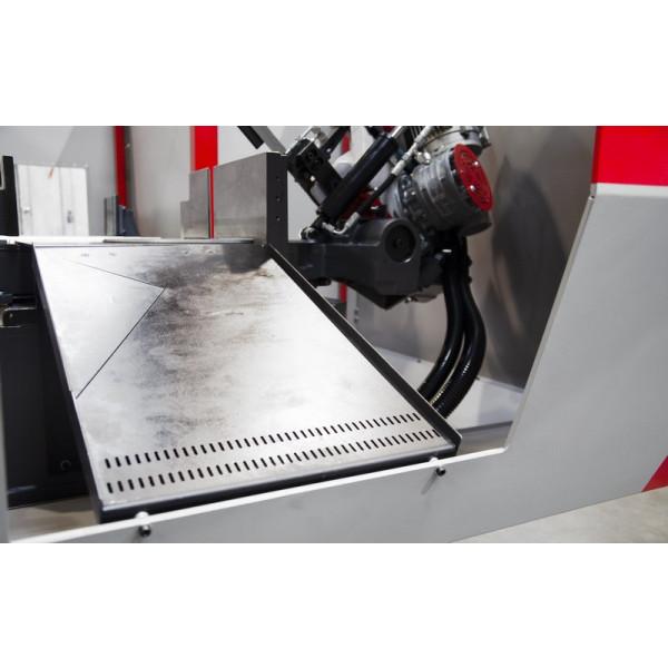 Bomar Ergonomic 290 258 Dganc Semi Automatic Bandsaw 006