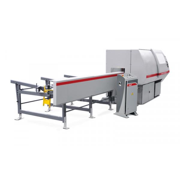 Bomar Ergonomic 290 258 Dganc Semi Automatic Bandsaw 007