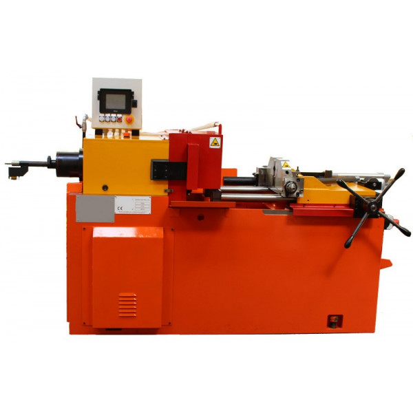 Cergil F60 V16 Semi Automatic Front Threading Machine 004