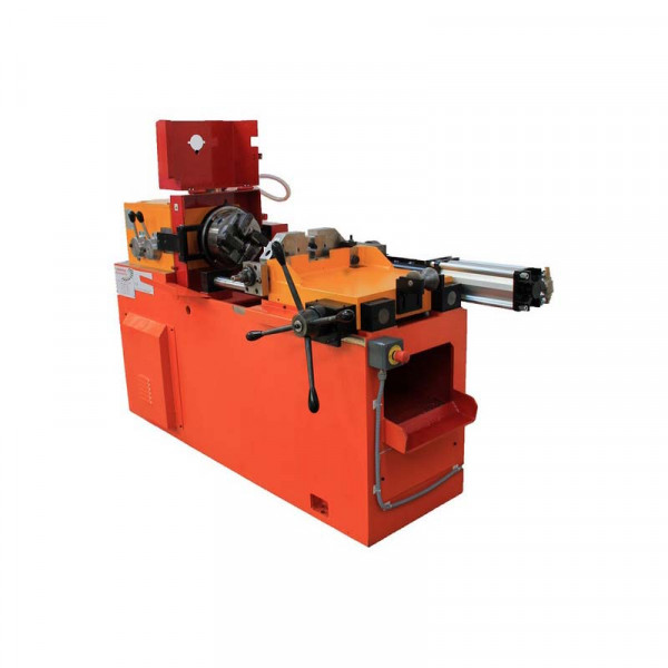 Cergil F60 V16 Semi Automatic Threading Machine 001
