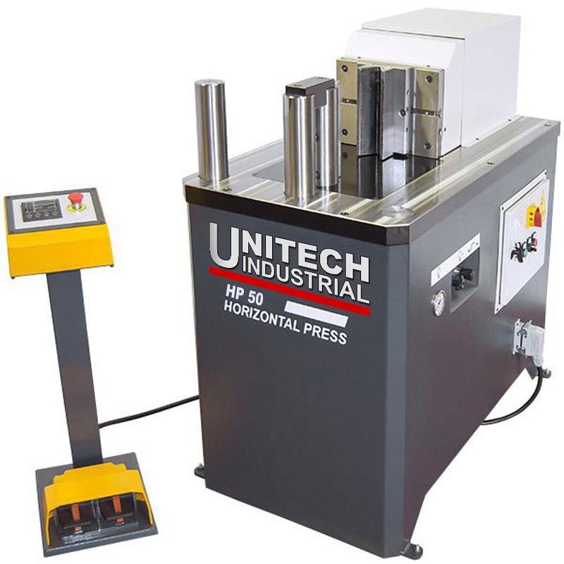 Hydraulic Horizontal Press Bp50