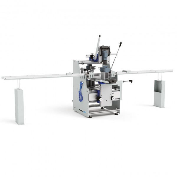 Omrm127 3 Spindle Copy Router For Aluminium Profiles 001