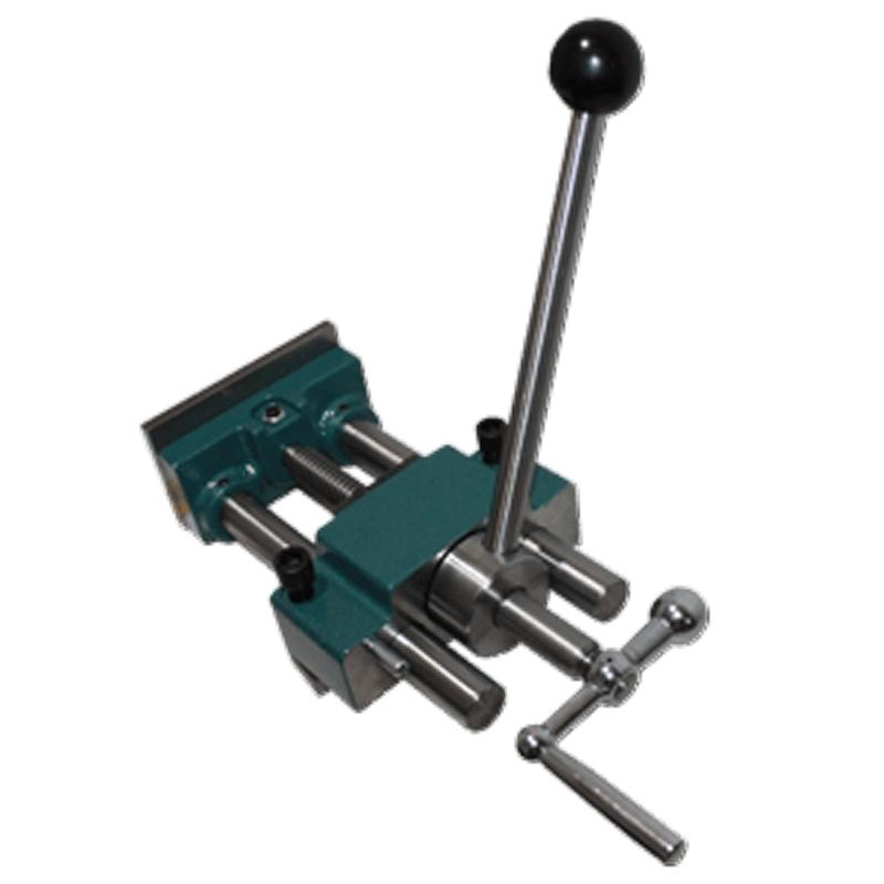 Brobo Standard Manual Vice Assembly