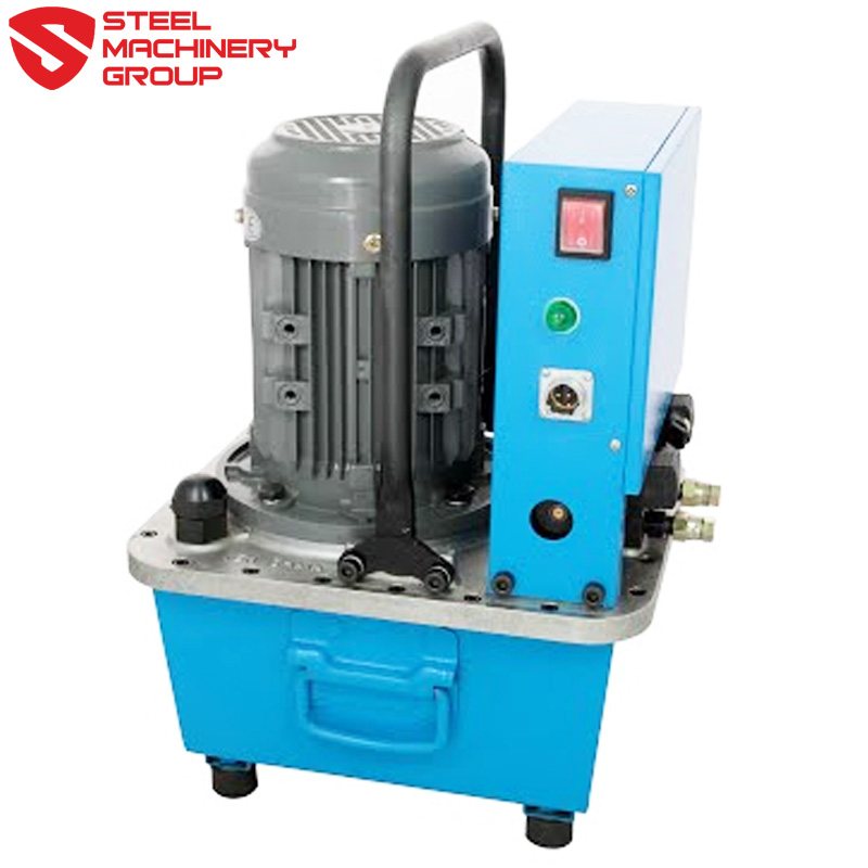 Smg Dhp109 Double Acting Hydraulic Pump