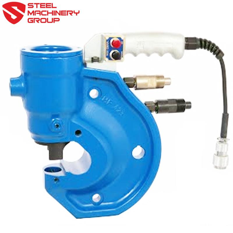 Smg Hp423 Standard Hydraulic Punch