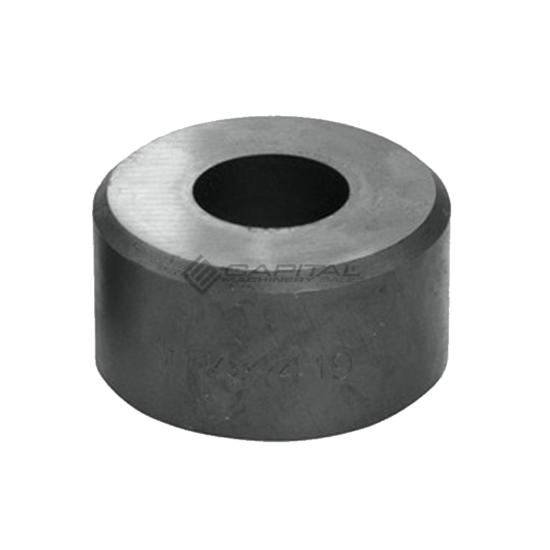 319 Round Die For Edwards Ironworkers Main