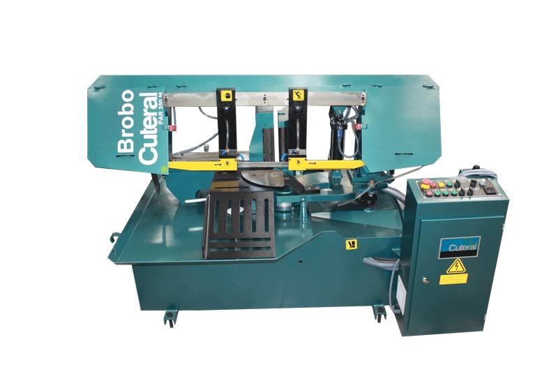 Brobo Par350m Fully Automatic Miter Bandsaw Machine 001