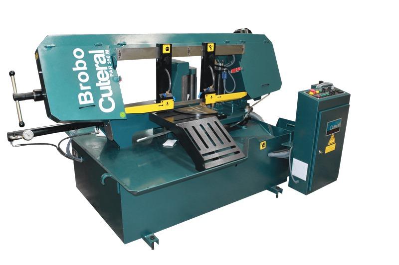 Brobo Par350m Fully Automatic Miter Bandsaw Machine 003
