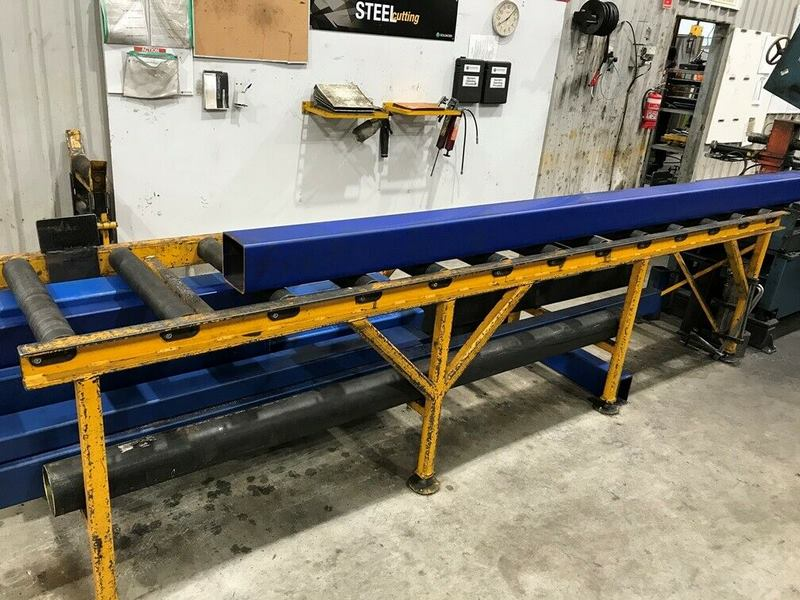 Used Doall Nc Automatic Bandsaw 003