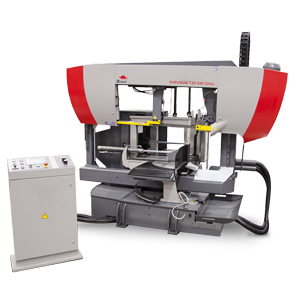 Metal Cutting Saws Automatic Bandsaws Machines