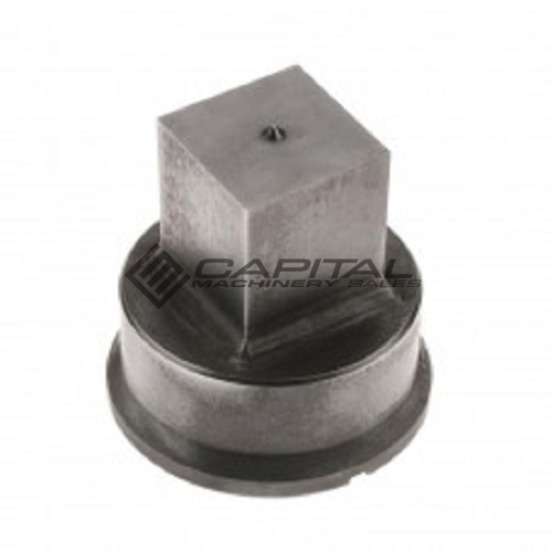 9171 Square Punch For Steelmaster For Iron Worker