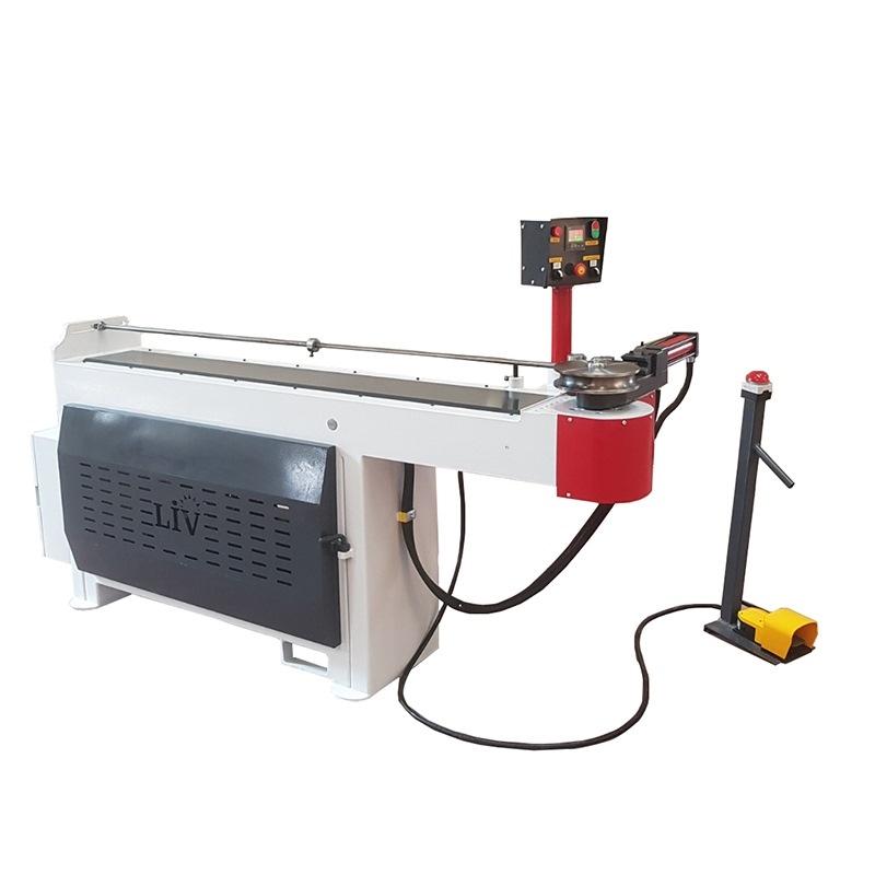 livmakina lvh 32 nc semi automatic tube bending machine 002