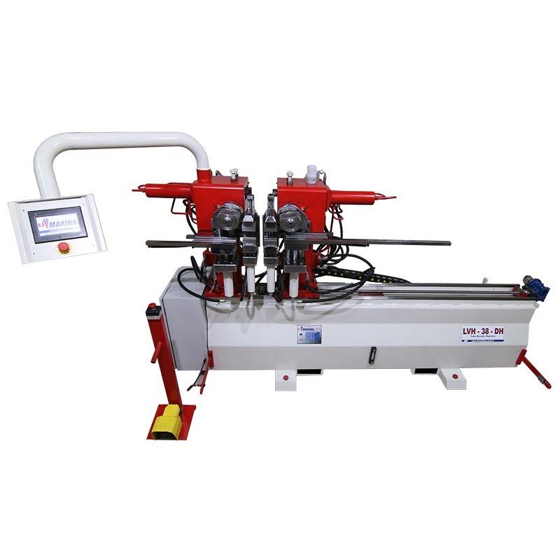 livmakina lvh 38 dh tube bending machine 001