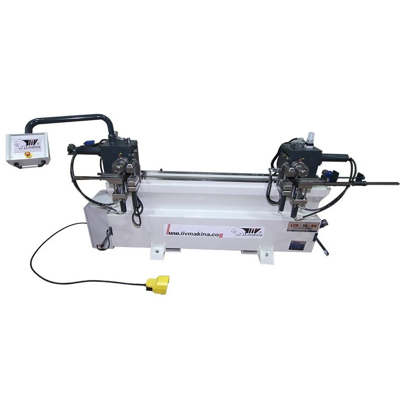 livmakina lvh 38 dh tube bending machine 002