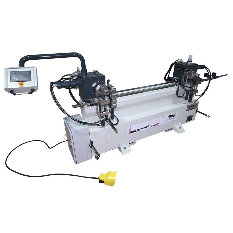 livmakina lvh 38 dh tube bending machine 003