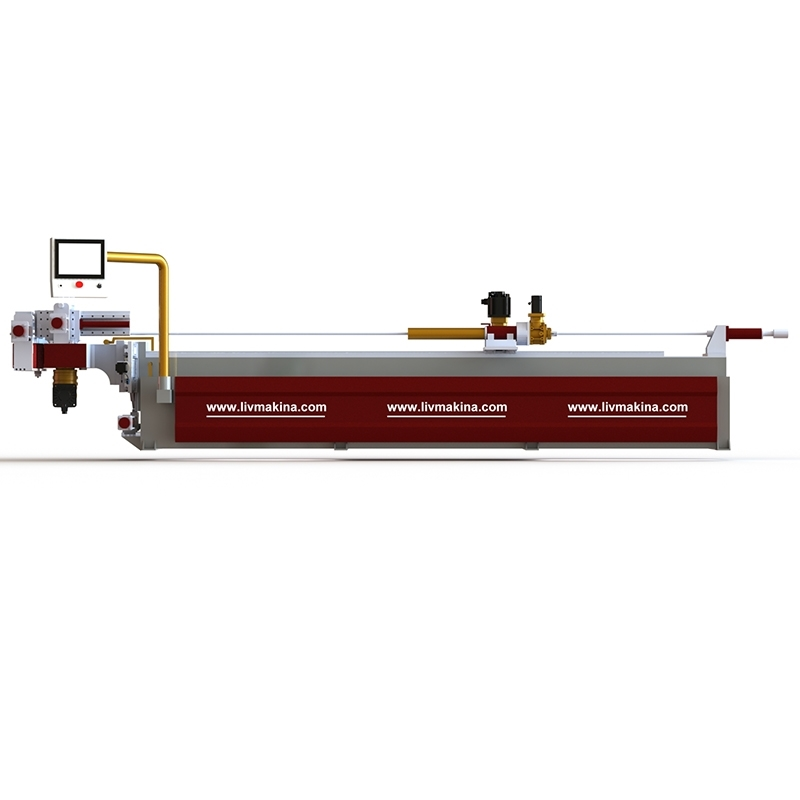 livmakina lvh 42 cnc r3 tube bending machine 001