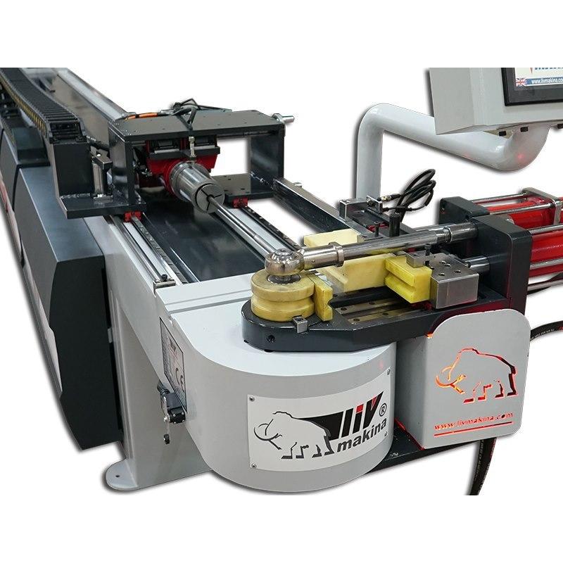 livmakina lvh 65 semi cnc tube bending machine 002