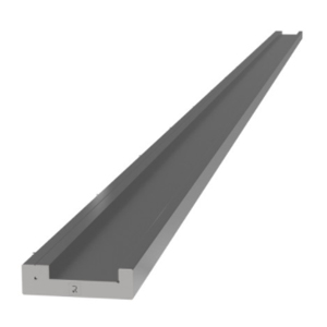 Pressbrake Bed Plate For Euro Style Segmented Die Blocks Press Brake Tooling