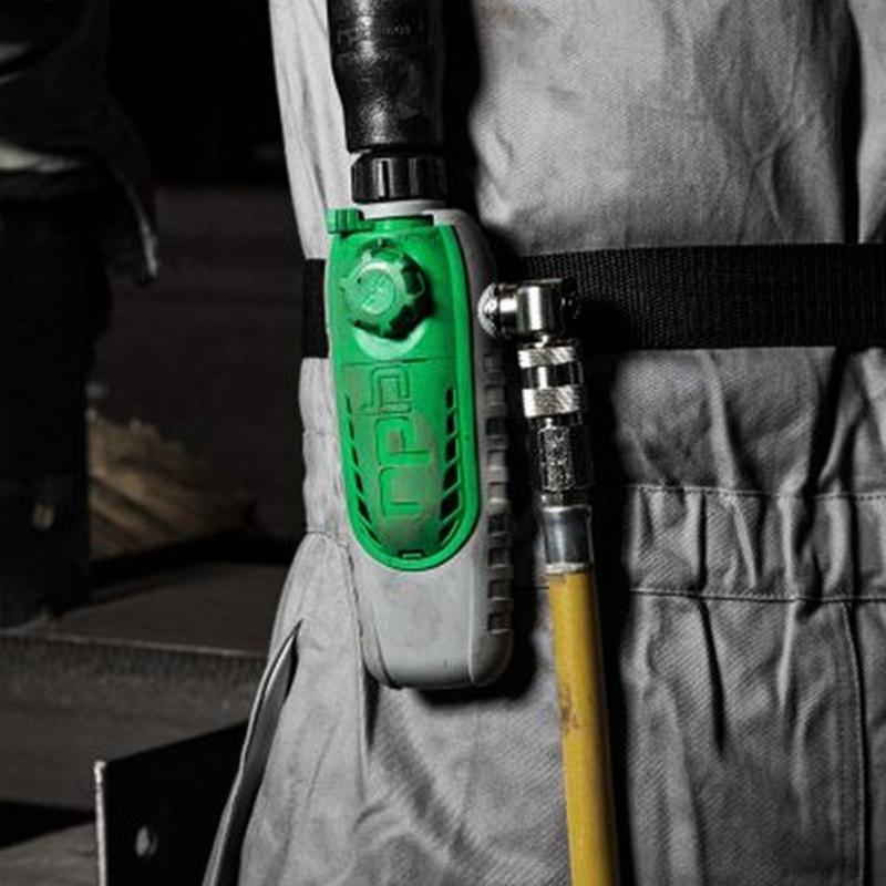 rpb c40 climate control device multiblast blasting equipment 001