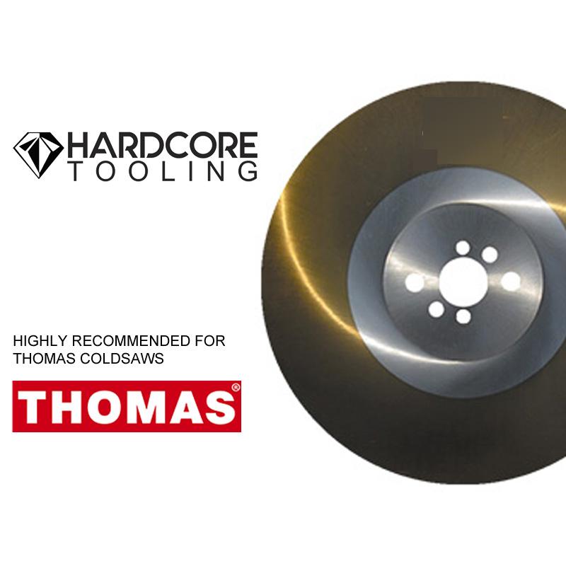 thomas coldsaw blades ticn