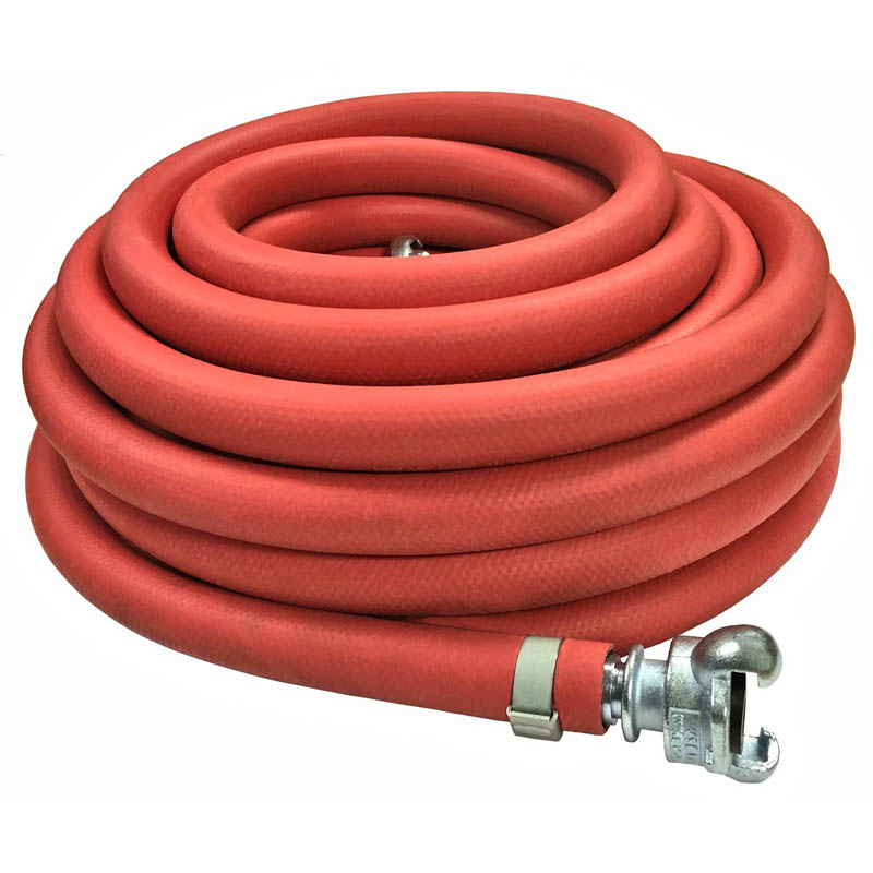 Bull Hose Assembly Air Hose Assembly Fitted Both Ends No Claw Couplings Suits Mutiblast Pro Edge 002