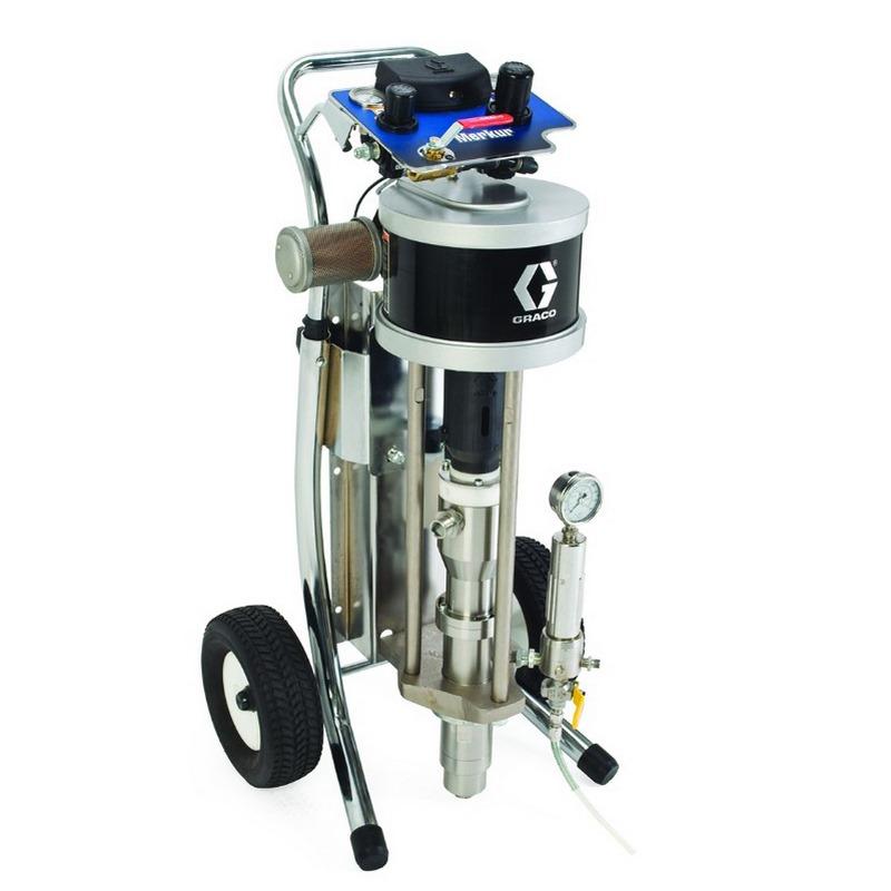 Graco Merkur Bellows Piston Pumps Plunger Bellow Seals Piston Pumps 001
