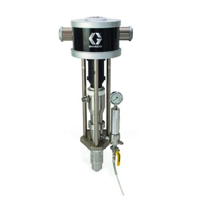 Graco Merkur Bellows Piston Pumps Plunger Bellow Seals Piston Pumps 002