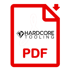 Hardcore Tooling Wila Press Brake Catalog