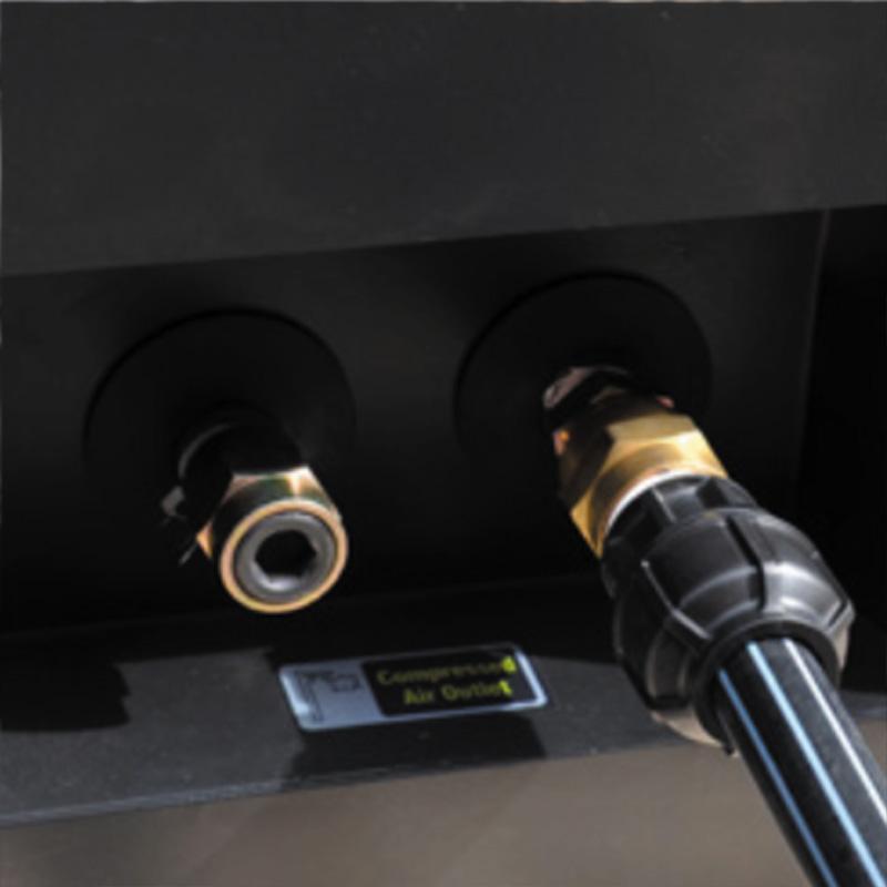 Peerless P185d Diesel Screw Compressor 003