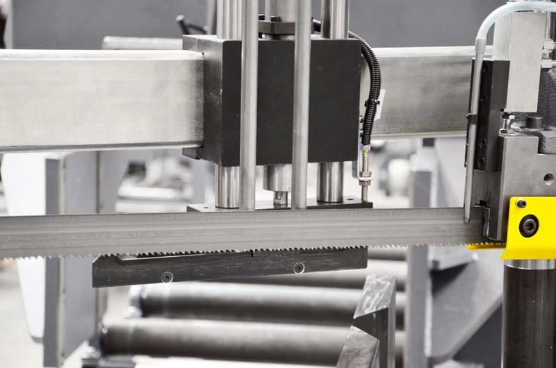 Bomar Individual 520 360 Dganc Fully Automatic Mitre Cutting Horizontal Bandsaw 002