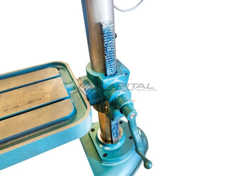 Brobo 3m Series Drill Bench Mount 005