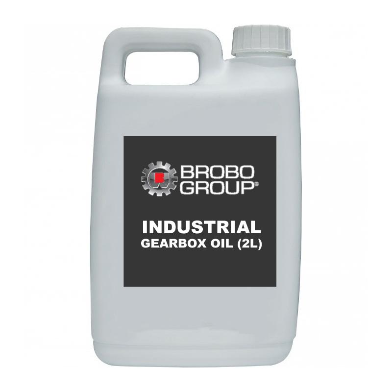 Brobo Industrial Gearbox Oil 2l