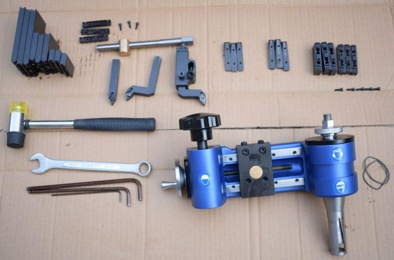 Smg F350 Portable Flange Facing Machine 004