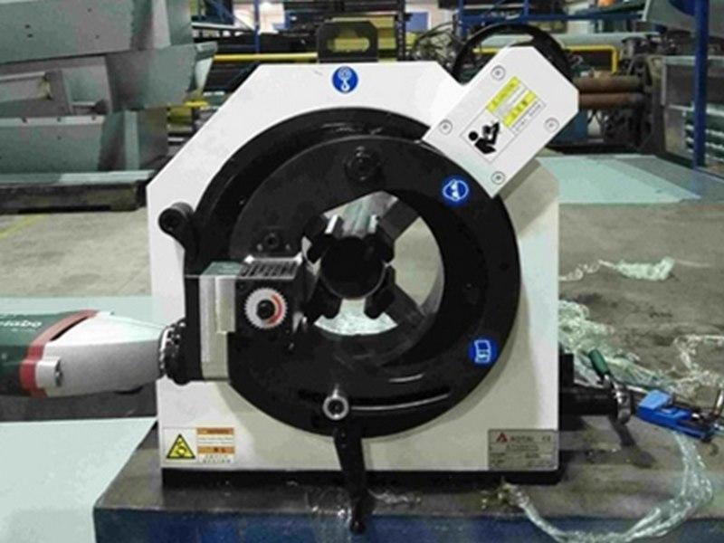 Smg Opc Orbital Pipe Cutting Beveling Machine 6
