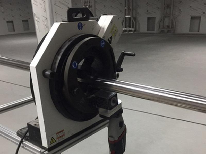 Smg Opc Orbital Pipe Cutting Beveling Machine 7
