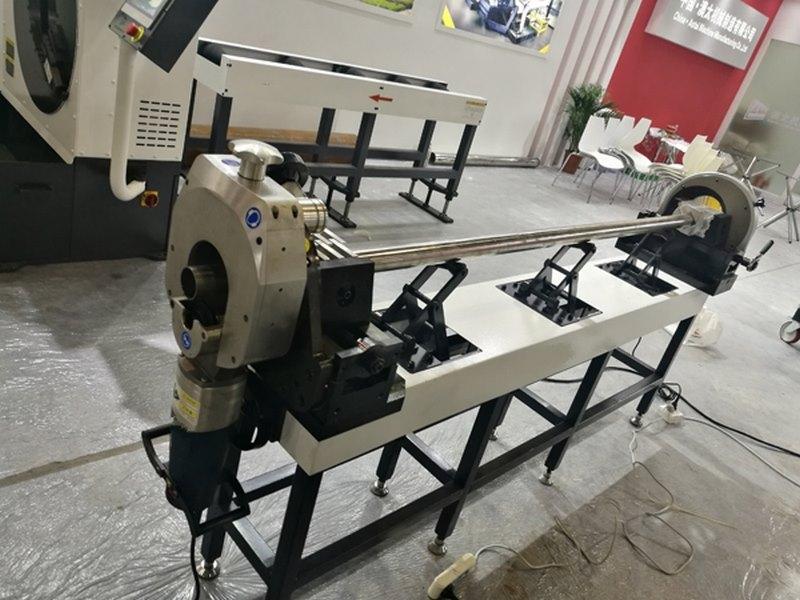 Smg Osg 120 Orbital Pipe Cutting Beveling Machine 3