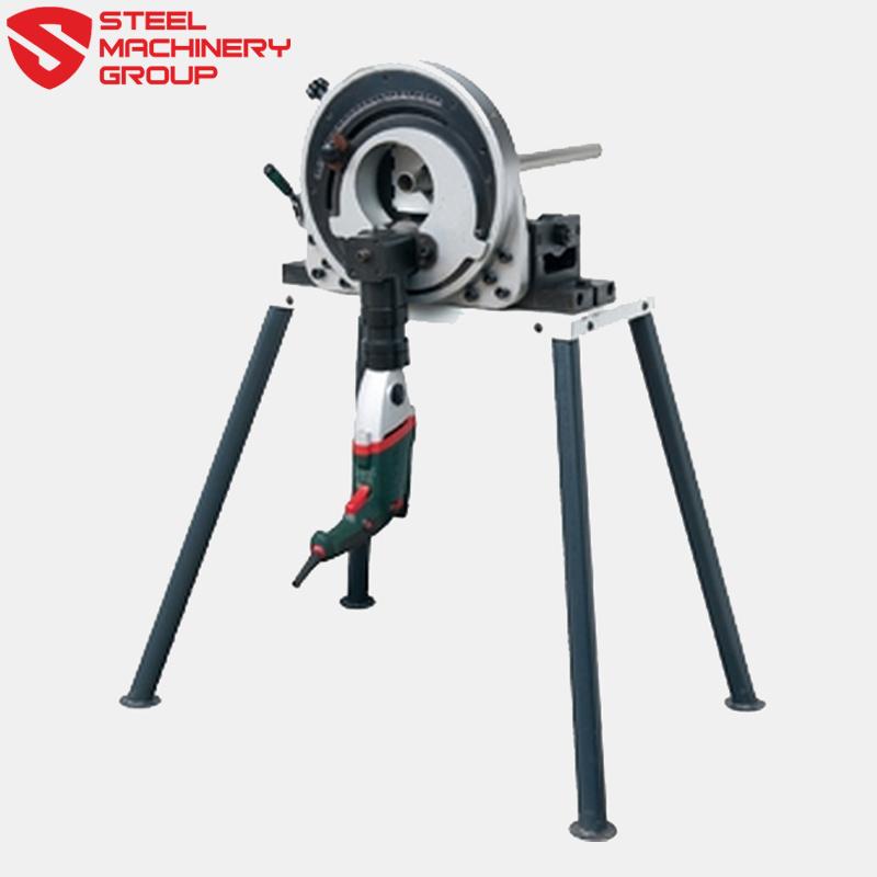 Smg Osr 120 Orbital Pipe Cutting Beveling Machine 1