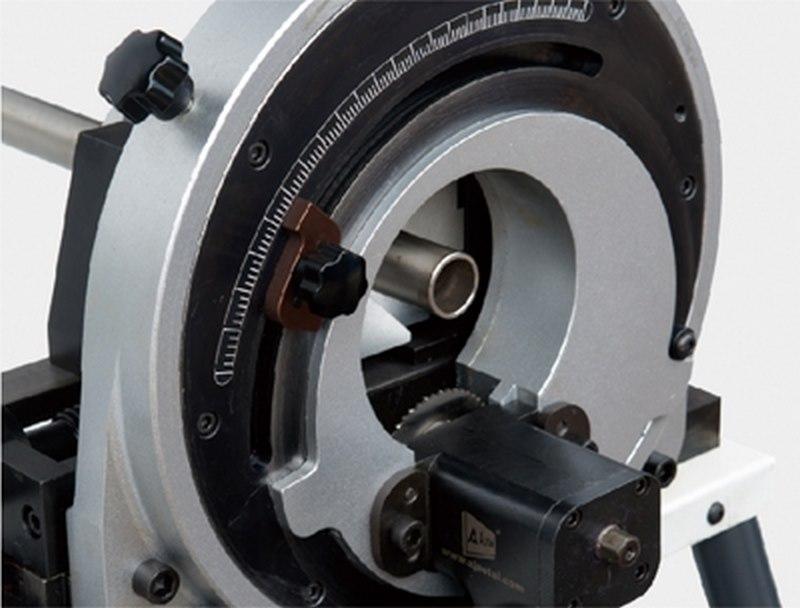 Smg Osr 120 Orbital Pipe Cutting Beveling Machine 4