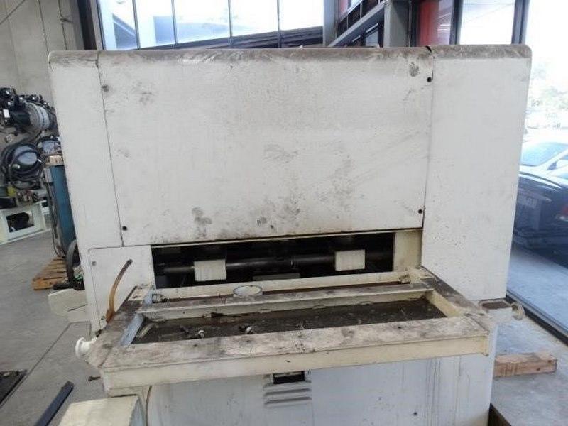 Aida Coil Straightening Machine Model Lfg 600ei Capacity 3000kg Coil Width 70 600mm Coil Thickness 0 5 5mm 9