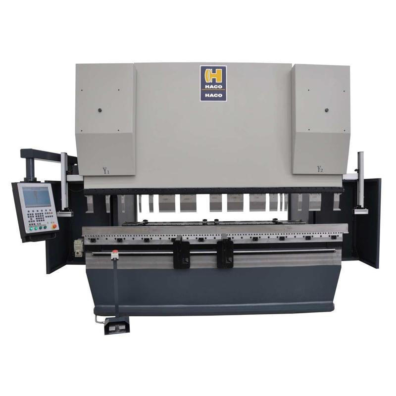 Haco Atpx3015 Cnc Pressbrake 3m X 150t