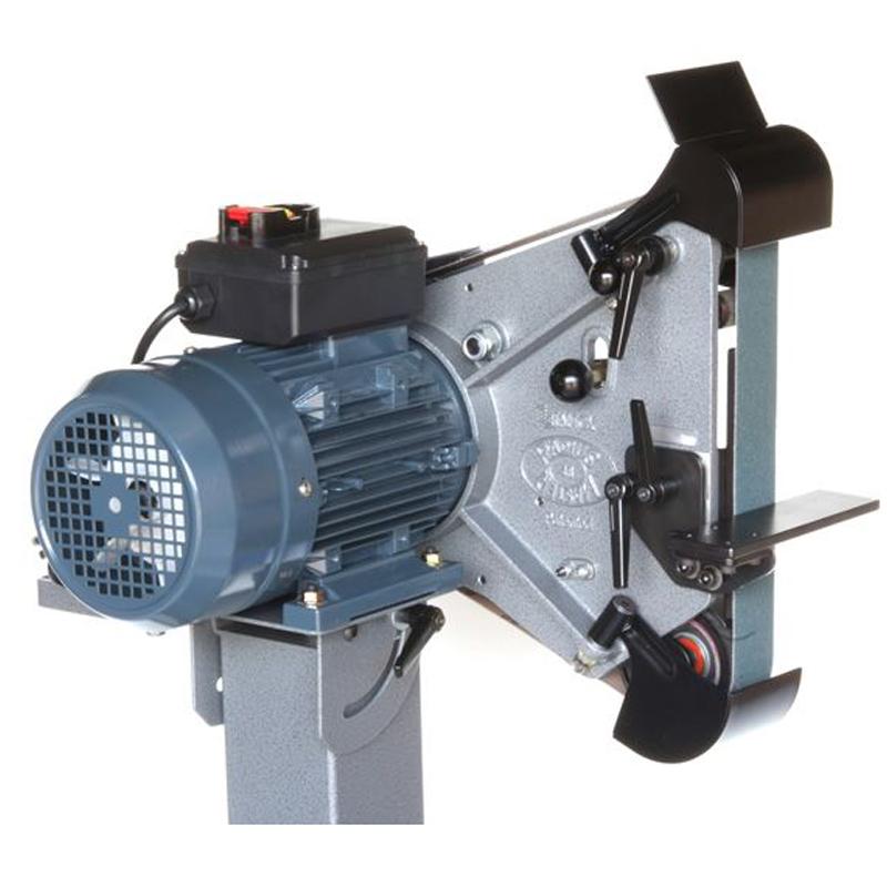 Radius Master Rm48 7 In1 Multistation Series 2 Belt Grinder Sander System 001
