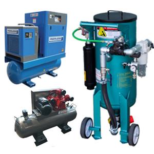 Best Air Compressor And Blasting Equipment Category Australia