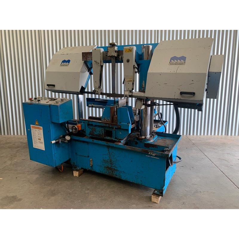 Used Parkanson Pk360hfa Automatic Bandsaw 001