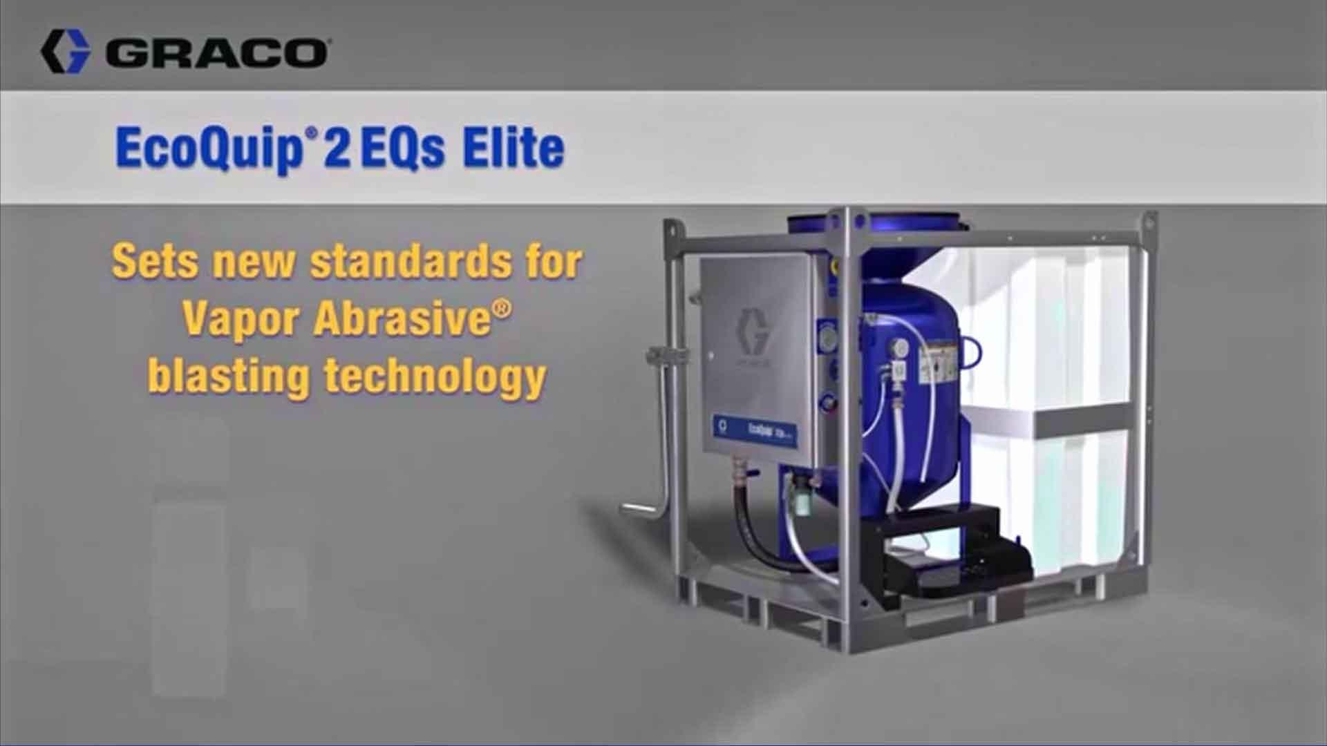EcoQuip 2 EQs Elite Demo Video